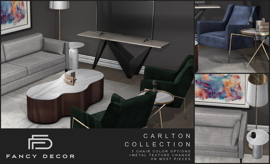 Carlton Collection @ Uber