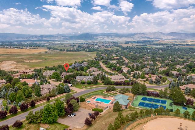 8385 Snowberry Lane, Niwot, Colorado