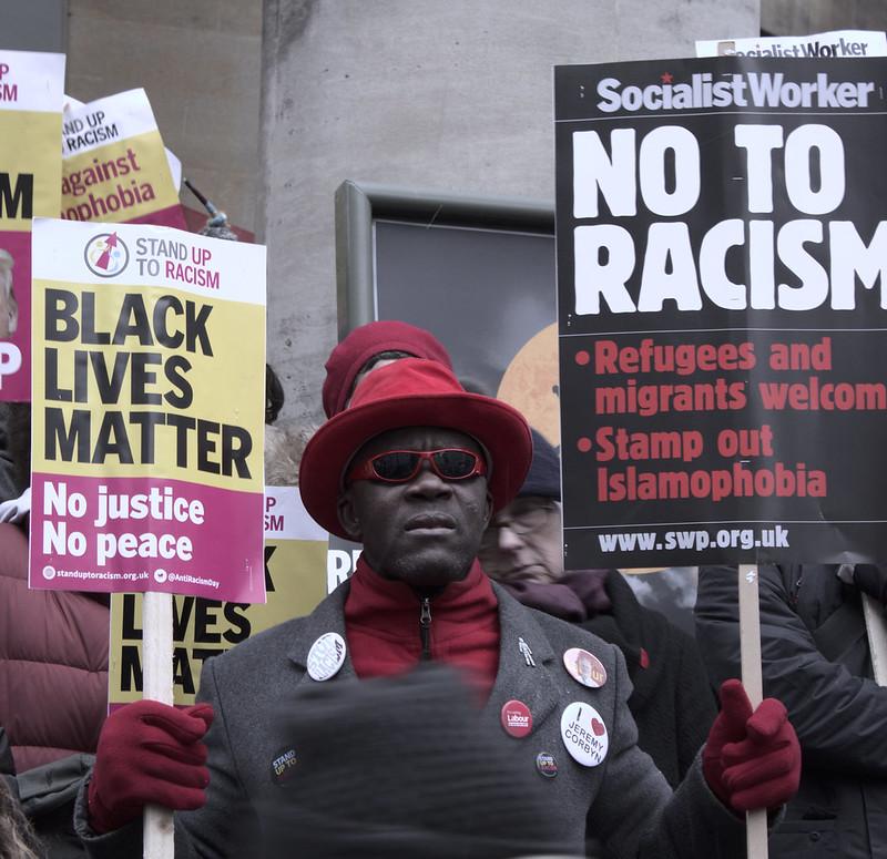 UN Anti Racism Day