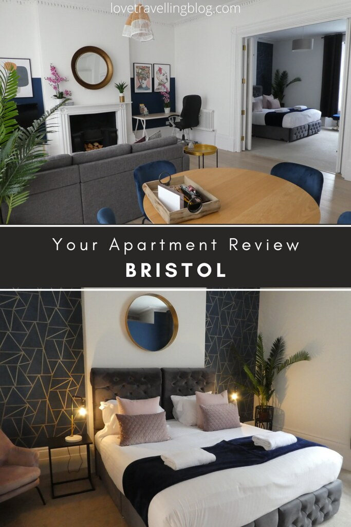 Your Apartment Review, Bristol