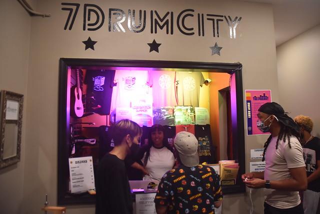 7 Drum City by Pirlouiiiit 24072021