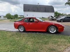 Porsche 941