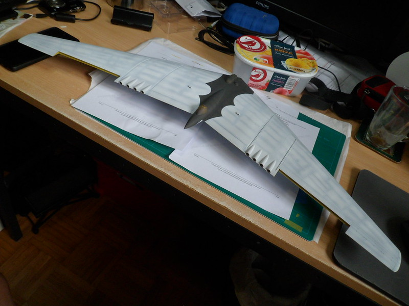 Les géants des airs : Le Northrop YB-49 [Italeri 1/72] - Page 13 51335319480_01c2f3da5c_c