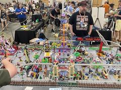 Brick Days Omaha 2021
