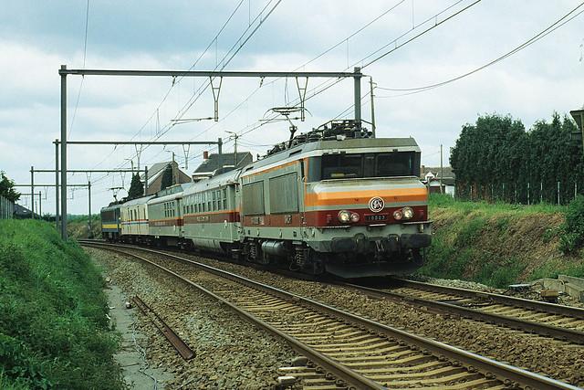 BB 10003, Enghien, 15 mai 1991