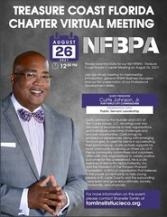 Treasure Coast Florida Chapter of NFBPA