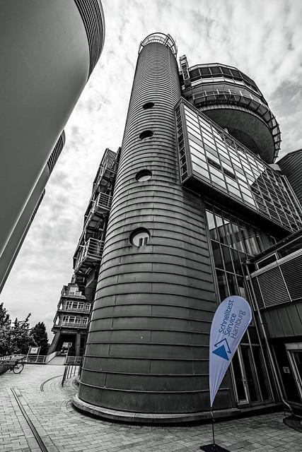 Hamburg Gruner & Jahr Schnelltest