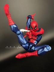 Amazing Yamaguchi Spider-Man