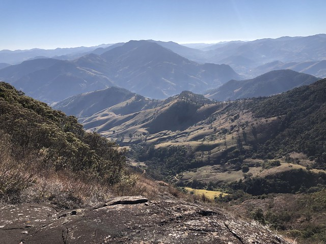 Estância Rock top view…