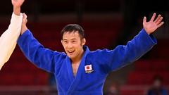 Judoka Takato Wins Japanu2019s First Gold of Tokyo Olympics