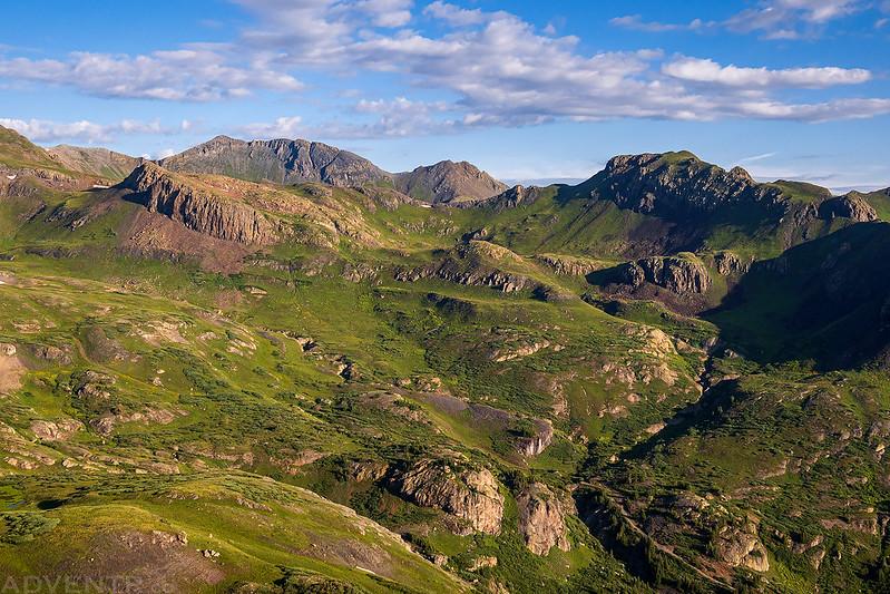 Spencer Basin Overview