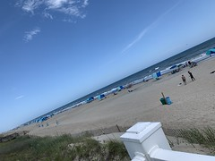 Carolina coasting!