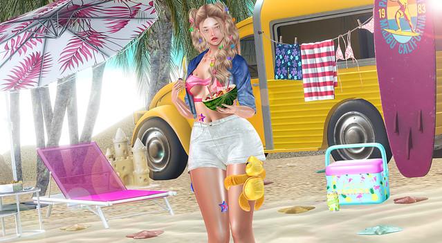 California Gurl ♥