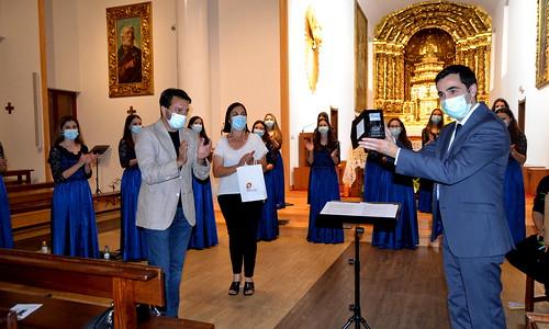 Festas a S. Tiago e Santa Luzia