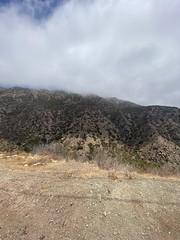 Franklin Canyon Trail and Malibu
