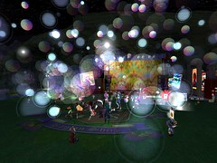 GypsyWitch at Raglan Shire Wootstock 2021