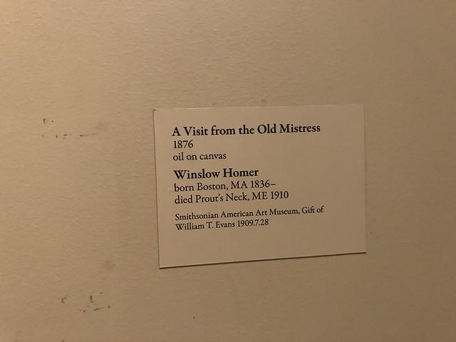 Winslow Homer,