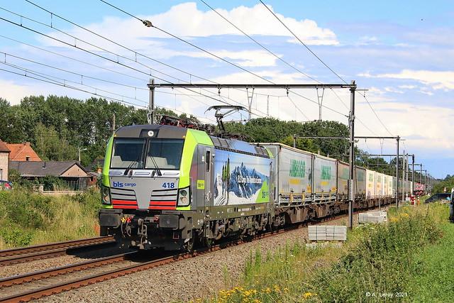 BLS Cargo 475 418 Linkhout 25-07-2021