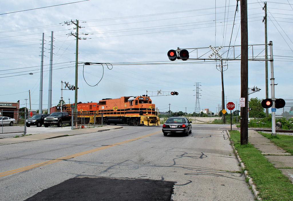 I&O L202 Crossing Harris Avenue - Norwood, OH