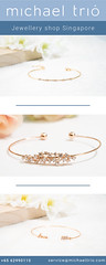Jewellery shop Singapore