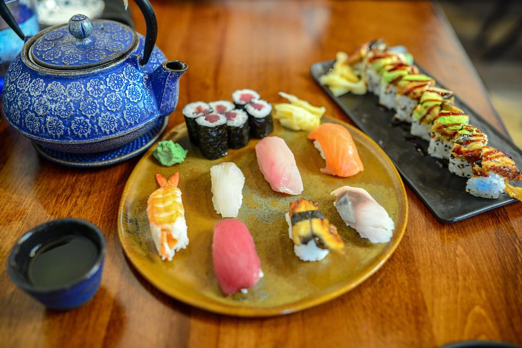 Toro Sushi Carmel