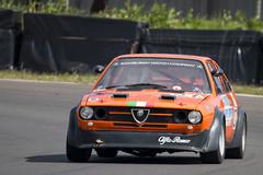 Alfa Romeo Alfasud Sprint Trofeo - Mario Ferrari