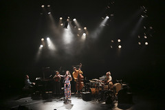 Sílvia Pérez Cruz: Farsa Circus Band© lolo vasco_ Kutxabank Kursaal Auditorioa_56Jazzaldia002