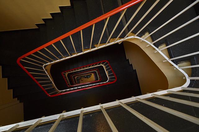 Staircase XCVII (2)