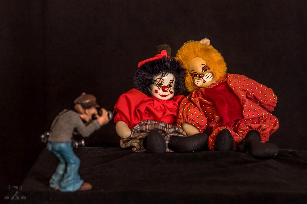 Dolls / Puppen