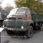 01 SP 19 1963 Bedford RL Aldershot Military Museum 15.09.18