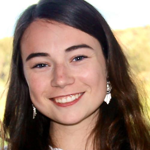 Savannah Horton