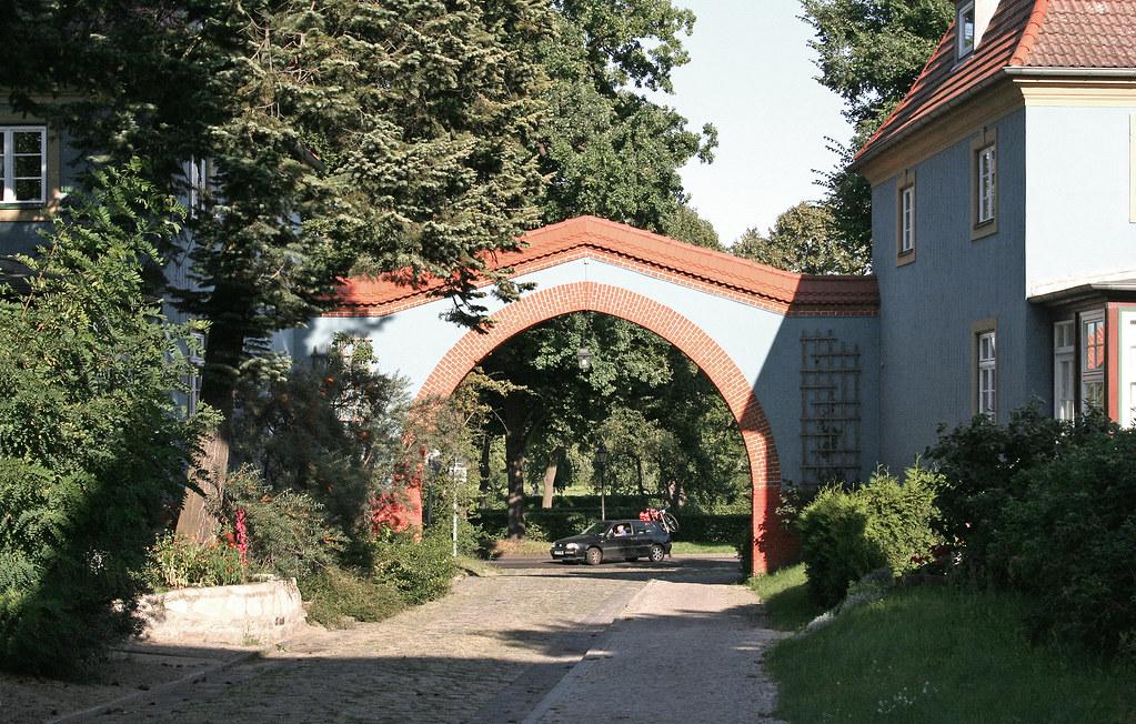 Potsdam - Siedlung Am Schragen