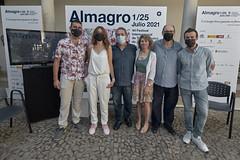 Rueda de prensa del balance de la 44 edición del Festival - Festival Internacional de Teatro Clásico de Almagro