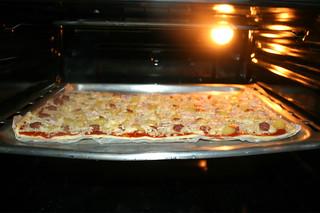 11 - Bake in oven / Im Ofen backen
