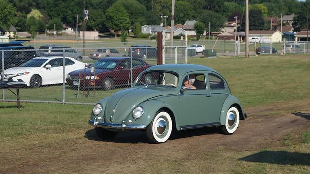 1957 Volkswagen Type 1 (Beetle)