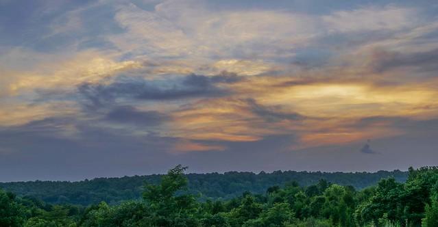 Sunset-PanoramaY