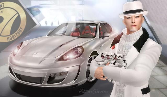 Car Owner - Horizont Pierro Bi-Turbo