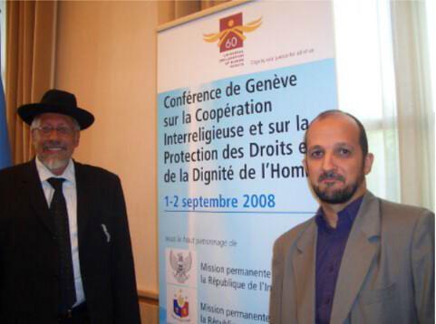 Switzerland-2008-09-02-Landmark Interfaith Conference Goes beyond Tolerance