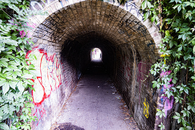 Under the Railway, South Northwood