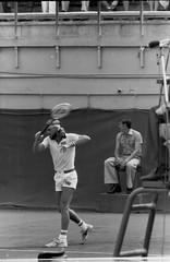 Cupa Davis-1979-Romania-Suedia-38