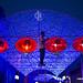 Lantern Festival Preparation. Beijing. China