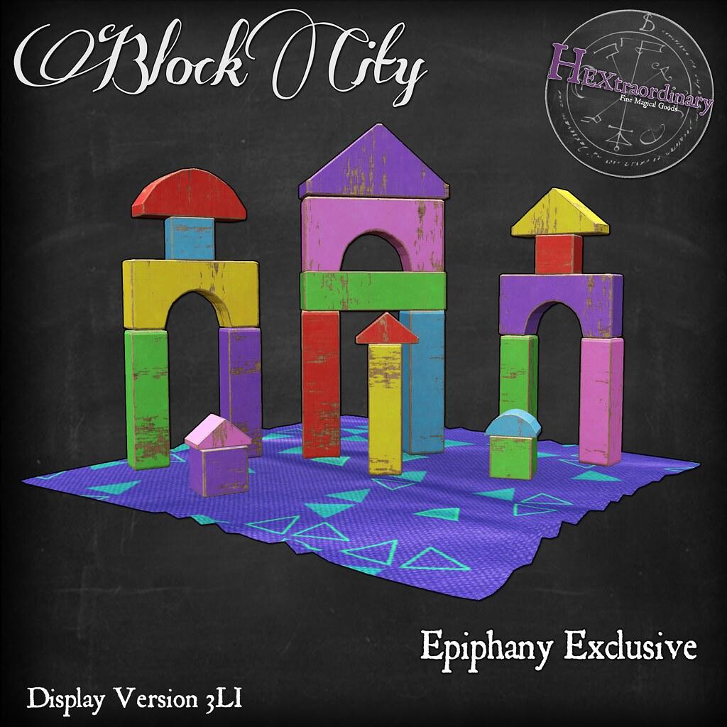 HEXtraordinary – Chonkzilla Exclusive – The Epiphany