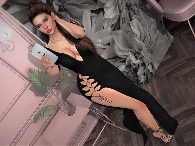 Look 1011 / New from Tooty Fruity & SH Poses