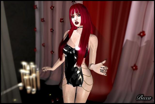 FLS Chained Dress 2