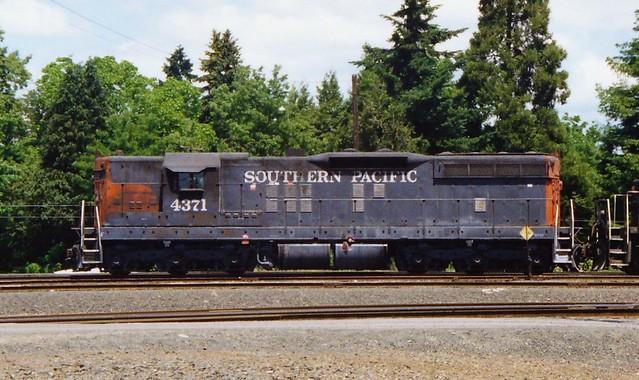 SP 4371 SD9