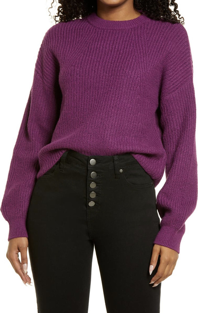 bp. sweater