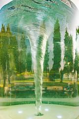 Fountain | Butrimonys, Lithuania