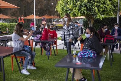 Taller presencial del Diplomado en Desarrollo de Habilidades Sociales y Vocacionales