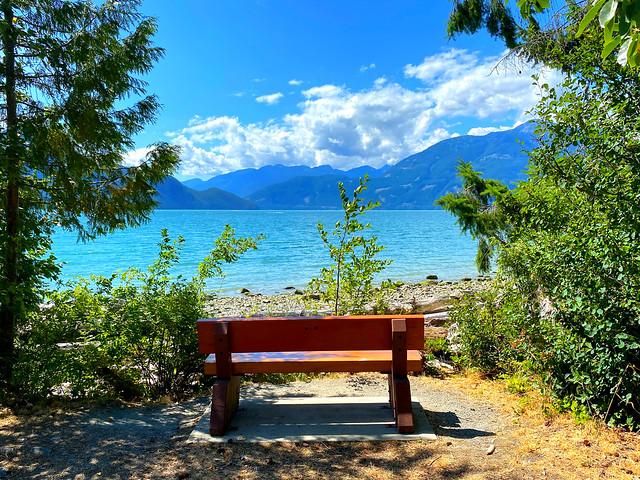 Happy Bench Monday!