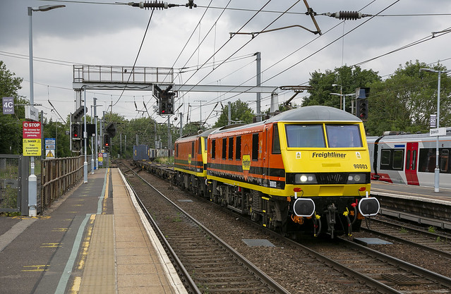 90003 at Ipswich